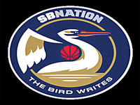 Pelicans Hold the National Spotlight as they await GSW: With Daniel Sallerson