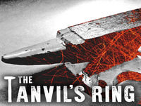 Episode 006 The Anvil's Ring- If The Shoe Fits