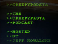Episode 123 – The Bonewalker with Colin Parker and Graham Thompson - CreepyPodsta: The Creepypasta Podcast