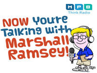 Now You're Talking with Marshall Ramsey: The evolution of Rita Brent