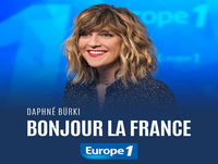 Bonjour la France - Invité : Bruce Benamran - 19/10/17