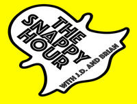 TSH #68 - Snappsgiving: Put It In My Astral