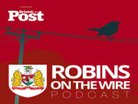 10: Scott Murray special: On his Bristol City career, life as the kit man and why they can beat Man City