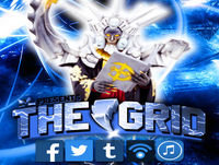 The GRID: Special Edition Episode