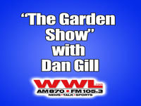 The Garden Show with Dan Gill pt 2