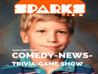 Sparks Radio Podcast Ep 142 f/ Chris Thayer: Hostile Rigged Nightmare And Chris