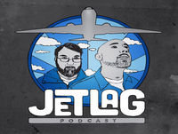 17 - World Wide Jet Lag