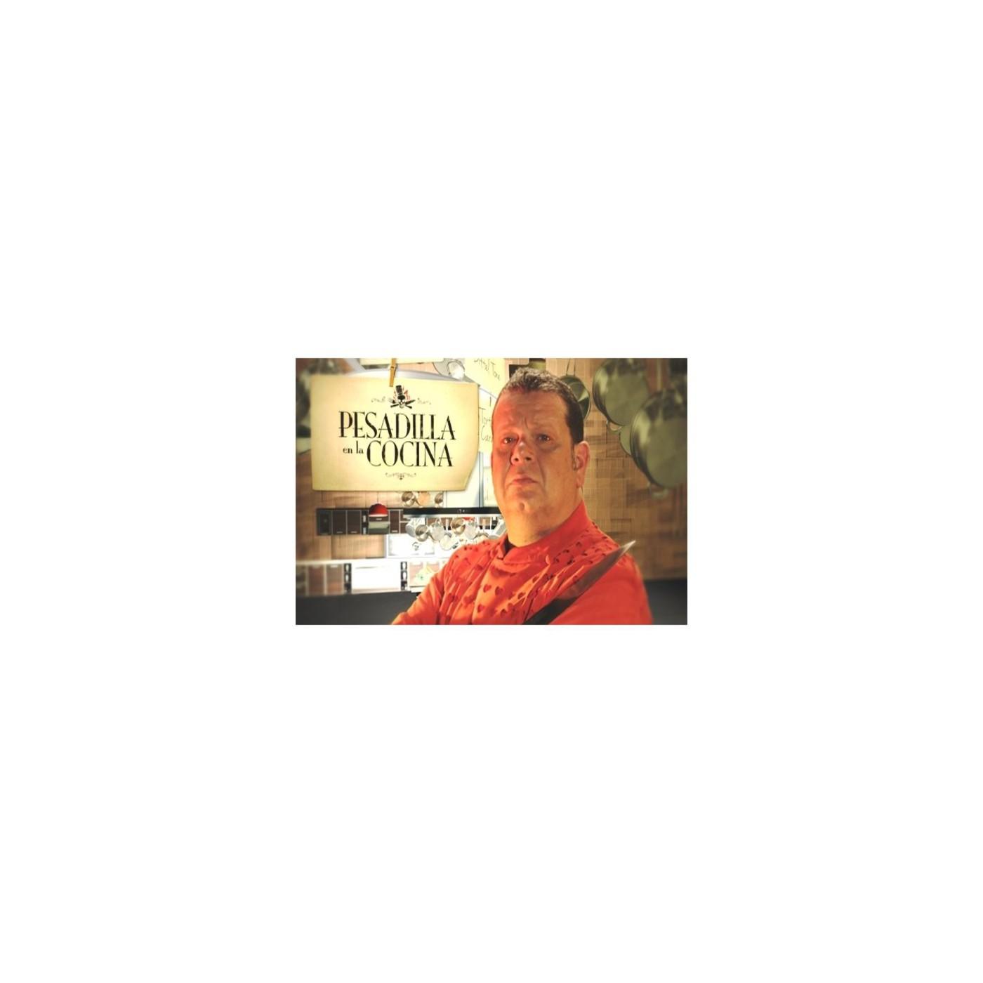 Escucha podcast pesadilla en la cocina ivoox for Pesadilla en la cocina brasas
