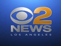 CBS2 LA News Update