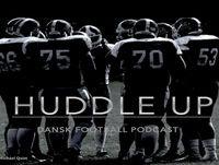 Huddle Up Special: 2018 Mock Draft