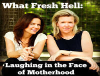 Episode 30: Mom Friends- How to Make Them, How To Keep Them