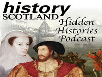 History Scotland Podcast - Episode 30 - Argyll and Bute