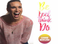"""How to Apply """"Be Feel Think Do"""" to Your Soul Based Business with Becky Keen"""