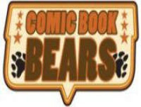 Comic Book Bears Podcast Issue #124 - With Special Guest Andy Mangels!