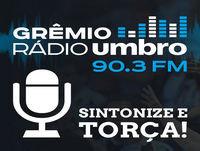 Coletiva Luan (24/03) - Grêmio Rádio Umbro 90,3FM