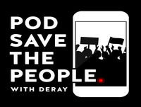 Pod Save the People
