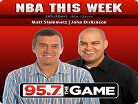 NBA This Week Hour 2 8-19-17
