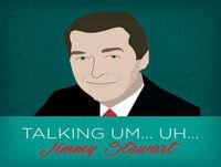 Jimmy Stewart lost interview, July 1979, part 1