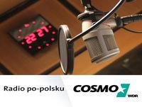 COSMO Radio po polsku Ganze Sendung (24.04.2018)