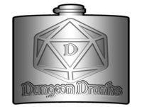Dungeon Drunks Ep 93 Weird Wooden Doors