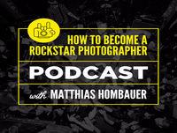 HTBARP 44 David Bergman: Being the Tour Photographer For Bon Jovi