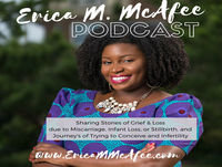 EP33 - Tanika Fitzgerald's Multiple Miscarriage and Incompetent Cervix Story & Book: Miscarried Joy