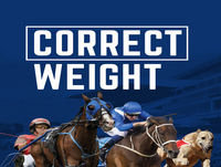 Donald preview - Correct Weight 19/11