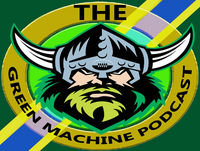 Green Machine Podcast - Episode 49 And A Half - (PGC) Raiders, Roosters And Cats Oh My!