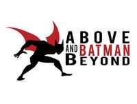 Ep 13   Matthew K. Manning- Pt 2   Bat Historian Beyond   Above & Batman Beyond