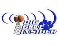 Big Blue Insider Podcast with Tom Leach and John Clay
