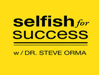 SFS 042: Being SELFISH With Your Time - Selfish for Success: Entrepreneur | Business | Psychology | Self Esteem | Hap...