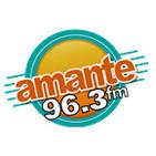 - Amante FM 96.3
