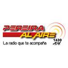 Emisora Pereira Al Aire