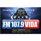 FM VIDA SANTA FE 107.9
