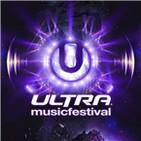 Ultra Music Festival Radio