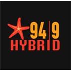 Hybrid Radio