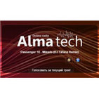 - Almatech Radio