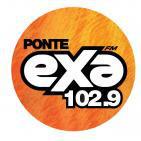 EXA FM 102.9 Tehuacán