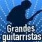 Grandes guitarristas - 10Musica