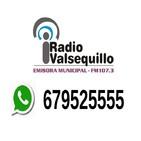RADIO VALSEQUILLO fm107.3
